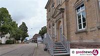 Alles neu in Haueneberstein – Empfang mit OB Mergen – Ortsverwaltung umfassend renoviert