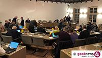 Katastrophale Situation in Baden-Badener Gymnasien – Quittung für städtische Luxuswohnbau-Ambitionen der Gerstner-Ära