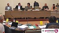 HEUTE GENAU VOR EINEM JAHR: Baden-Baden droht Haushaltssperre – Abstimmung im Gemeinderat – Schuldenstand Ende 2020 voraussichtlich 42 Millionen Euro