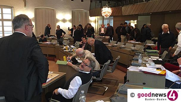 """Zukünftig Livestream-Übertragungen aus dem Baden-Badener Gemeinderat – FBB-Stadtrat Fricke: """"Das wird Herrn Gehri nicht gefallen"""""""