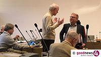 """Rekordverdächtige Sitzung im Baden-Badener Rathaus – FBB-Stadtrat Niedermeyer zeigt Herz für Baden-Baden Rundfunkgeschichte – SWR-Vermächtnis wird """"plattgemacht"""""""