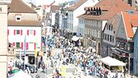 Warum nicht mal nach Bühl zum Einkaufen? – Verkaufsoffener Sonntag, Jahrmarkt und Autoschau