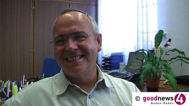 Bürgersprechstunde in Balg am Dienstag mit Ortsvorsteher Hans-Dieter Boos