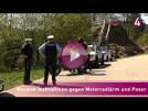 Maßnahmen gegen Motorradlärm und Poser in Baden-Baden   Roland Kaiser,  Peter Westermann