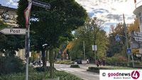 Baden-Badener OB Mergen gegen Umbenennung von Hindenburgplatz in Frieder-Burda-Platz