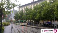 Attacke auf Baden-Badener Gastronom – In Klinik Verletzungen versorgt