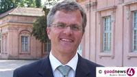Nur zwei Kandidaten bei OB-Wahl in Rastatt - Neben Amtsinhaber Hans Jürgen Pütsch tritt auch der parteilose Peter Kalmbacher an