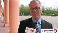Oberbürgermeister Pütsch und neun Stadträte auf Reisen - Mit Bürgern in französische Partnerstadt Orange
