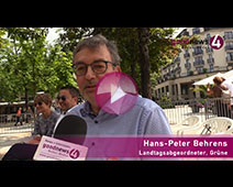 Baden-Baden Welterbe – Der erste Glücksmoment | Hans-Peter Behrens
