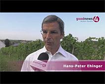 goodnews4-Sommergespräch mit Hans-Peter Ehinger