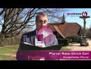 goodnews4-VIDEO-Botschaft zum Karfreitag von Pfarrer Hans-Ulrich Carl