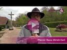 Karfreitag-Botschaft von Pfarrer Hans-Ulrich Carl