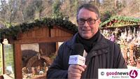 """Pfarrer Carls unbequeme VIDEO-Weihnachtsbotschaft - """"Eine dicke süße Paste, die wir kaum durchgefressen kriegen in diesen drei Feiertagen"""""""