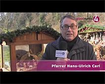 Pfarrer Carls unbequeme VIDEO-Weihnachtsbotschaft