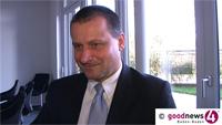 """Baden-Badener FDP-Chef  René Lohs erwartet Hans-Ulrich Rülke – Gesprächsreihe """"Quo vadis, Baden-Baden?"""""""