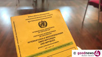 Staatsanwaltschaft ermittelt gegen Karlsruher Arzt – Falsche Corona-Bescheinigungen