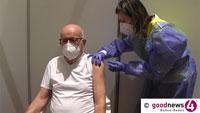 """Terminservice für Rastatter ab 80 Jahren – Stadtverwaltung führt Impfliste – """"Impfung wird zeitnah im KIZ Bühl durchgeführt"""""""