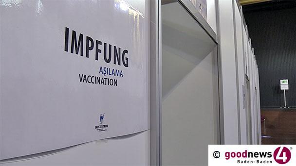 """""""After-Work-Impfung"""" in Bühl – Impfmüdigkeit macht Behörden einfallsreich"""