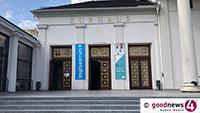 Rathaus Baden-Baden zieht Bilanz zum Kreisimpfzentrum im Kurhaus – 79.172 getätigte Corona-Schutzimpfungen