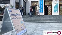 Letzte Impfungen im KIZ Baden-Baden – 50 Impfwillige bekommen großen Eisbecher – Am 25. September um 16.00 Uhr schließt Impfpforte endgültig