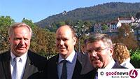 Vor 40 Jahren Olympischer Kongress in Baden-Baden – Olympische Idee veränderte sich tiefgreifend – Aus Amateuren wurden Profis