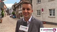"""Kein Neujahrsempfang 2021 in Gernsbach – Bürgermeister Christ: """"Zum Schutz der Gesundheit unserer Bürgerinnen und Bürger"""""""