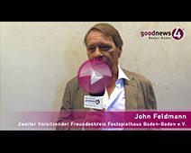 John Feldmann zur Zukunft des Festspielhauses Baden-Baden