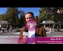Doppelte Spannung in Baden-Baden | Jörg Grütz