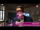 Jubel bei Bürgerinitiative Fieser-Brücke   Jörg Grütz