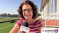 """Pferderennen ohne Zuschauer in Iffezheim geplant – Jutta Hofmeister hofft auf """"Unterstützung vor dem Bildschirm"""" – Zweitägiges Frühjahrsmeeting im Mai Teil der Renntagsplanung"""