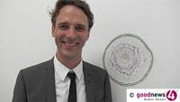 """Preis für Kunsthallen-Chef Holten – """"Herausragende kuratorische Leistungen"""""""