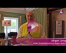 Drittimpfung ab 1. September in Baden-Baden | Jürgen Jung