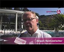 goodnews4-Sommergespräch mit Jürgen Kannewischer