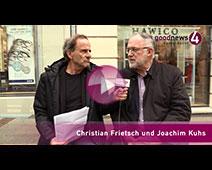 30 Minuten mit Joachim Kuhs | Gespräch zur Kommunalwahl 2019