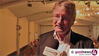 Zerreißprobe innerhalb der Landes-AfD - Acht AfD-Vorstandmitglieder fordern Rücktritt von Dirk Spaniel
