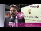Staatsanwaltschaft präsentiert Statistik 2018 | Jan-Mark Schwengers