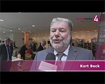 Kurt Beck im goodnews4-VIDEO-Interview