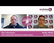 goodnews4-Interview zum Jahreswechsel mit Kurt Hermann