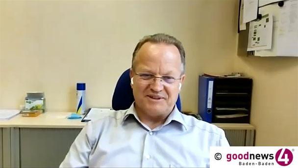 """""""7,5 Millionen nicht für Fahrradbrücke, sondern für Kindergärten"""" – Halbzeit-Bilanz von Baden-Badener AfD-Fraktionschef Kurt Hermann"""