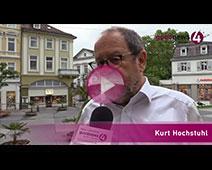 """SPD-Fraktionschef Hochstuhl gibt Baden-Badener SPD Schulnote """"3+"""""""