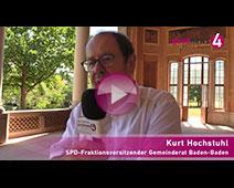 goodnews4-Sommergespräch 2020   SPD-Fraktionschef Kurt Hochstuhl