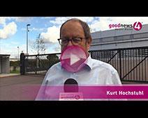goodnews4-Sommergespräch mit Kurt Hochstuhl
