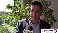 """Arvato-Standortchef Kai Kalchthaler mit Empfehlung globale Konflikte zu lösen - """"Auch mit schwierigen Gesprächspartnern im Dialog bleiben"""" - Verbleib des Bertelsmann-Unternehmens in Baden-Baden """"für die nächsten Jahre gesichert"""""""