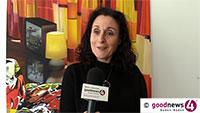 """Karin Kneffel zu Globalisierung, Digitalisierung und der Rolle des Museum Frieder Burda – """"Das ist keine Insel, denke ich"""" – """"Die Bilder kann man nicht einfach wegklicken"""""""