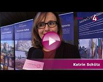 Countdown für Welterbe-Bewerbung Baden-Badens | Staatssekretärin Katrin Schütz