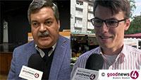 """Baden-Badener CDU distanziert sich von Whittaker-Aktion im jüdischen Gemeindezentrum – CDU-Kreisvorsitzender Ralf Müller: """"Wir hatten eingeladen, dazu stehen wir"""" – FDP-Fraktionschef Pilarski: """"Behinderung der Pressearbeit"""""""