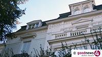 Ganoven in Baden-Baden als Denkmalschützer unterwegs - Bürger sollen sich bei Stadtverwaltung melden