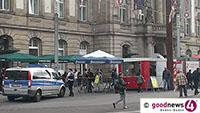 Kolossaler Absturz von CDU und SPD in Großstädten erwartet – Grüne in Karlsruhe mit über 30 Prozent stärker als CDU und SPD zusammen – CDU 15 Prozent – SPD 14,5 Prozent