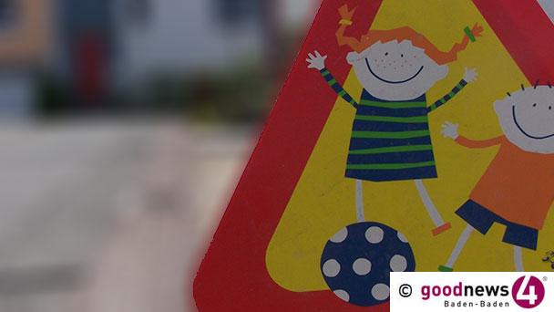 """Kritik an steigenden Elternbeiträgen in Kindergärten – """"Tun Sie etwas für ein familienfreundliches Baden-Baden"""" – 775 Euro monatlich für Familie mit drei Kindern"""
