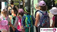 In Sinzheim Kita-Beiträge für Mai vorläufig ausgesetzt – Gemeinderat entscheidet am 19. Mai